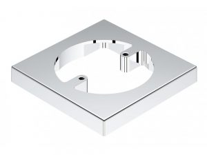 GROHE LAIKIKLIS PLATE FOR DIGITAL CONTROLL 40710000